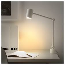Ikea Nymåne Workwall Lamp White In 2019 Products Wall Wall