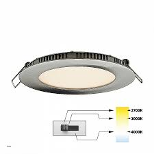 adjustable lighting fixtures. Recessed Wall Lighting Fixtures Elegant 4 Inch Round Adjustable Color Temperature Led Panel Light High