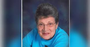 Lucile C. Dudley Obituary - Visitation & Funeral Information