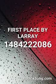 All the mm2 codes tends to expire very soon. First Place By Larray Roblox Id Roblox Music Codes In 2021 Roblox Coding Roblox Codes