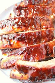 slow cooker bbq ribs recipe crunchy