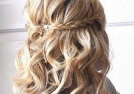 Coiffure Mariage Cheveux Mi Long Lachés