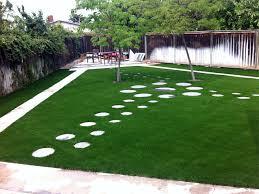 Fake Grass Alamo New Mexico Rooftop Backyard Landscaping