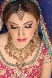 jewellery makeup beauty of the the indian bride