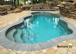 Fiberglass Swimming Pool Designs Best Inspiration Design