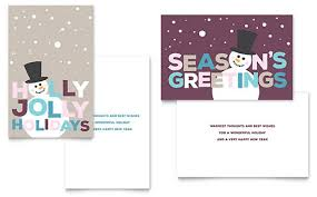 Holiday Templates Seasonal Holiday Marketing Flyers Posters Ads