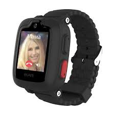 <b>Elari kidphone 3G</b> Reloj inteligente negro Rastreador GPS | eBay