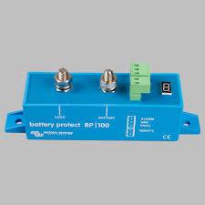 batterietiefentladeschutz 100a für 12v und 24v batteriesysteme 001