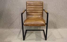 vintage leather office chair. Vintage Leather Office Chair Regarding Great Tan Desk Retro Home Decor 9 D