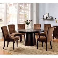 stunning ideas 7 piece round dining room set lovely bayside furnishings counter height mesmerizing home interior design in from