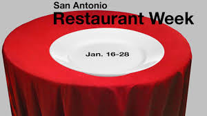 Abc Kitchen Restaurant Week San Antonio Restaurant Week Attracts Foodies To Fancy