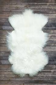 mongolian sheepskin rug home decor nz mongolian sheepskin rug