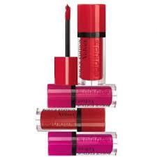 Жидкая губная помада Bourjois Rouge Edition Velvet lipstick ...