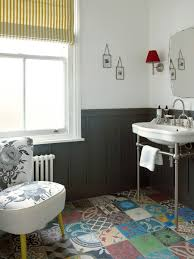 Moroccan Style Kitchen Tiles A Timeless Affair 15 Exquisite Victorian Style Powder Rooms