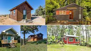 11 fabulous tiny homes you can