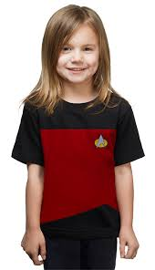 internet explorer costume star trek tng uniform toddler t shirt exclusive thinkgeek
