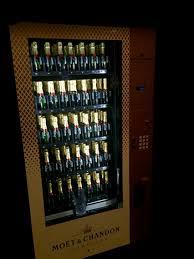 Champagne Vending Machine London Delectable Amfar Inspiration Gala New York The Seventh Annual Amfar