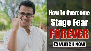 Check Out: 10 ways Anybody can Apply To Tackle Stage Fright Very Effectively