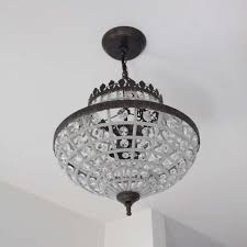 pottery barn light fixtures awesome which pottery barn dalila beaded crystal chandelier details