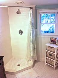 corner shower curtain rod round shower curtain showers corner round shower shower curtain rod for corner