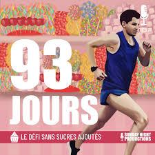 93 Jours - Le Défi Sans Sucres Ajoutés