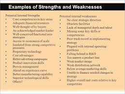 Strengths In Resume Mesmerizing Strengths For A Resume Igniteresumes