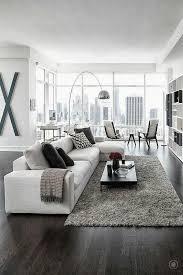 Apartment DTLA Plush Modern Luxury Living Los Angeles CA Modern Luxury Living Room Furniture