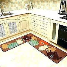 green kitchen mat olive rugs rug set memory foam fort mint gingerbread runner amp dining green kitchen