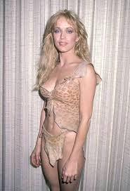Hottest Tanya Roberts Bikini Photos Prove She Has The Best Body In The World