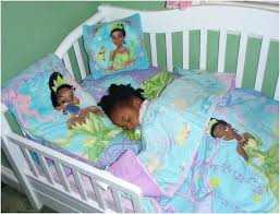 princess tiana bedding set