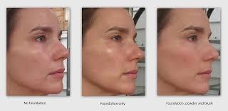 liquid makeup review strongfoundation jackie aina you neutrogena healty skin enhancer photos