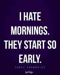 40 Good Morning Quotes For Every Person Who HATES Waking Up YourTango Extraordinary Early Morning Quotes
