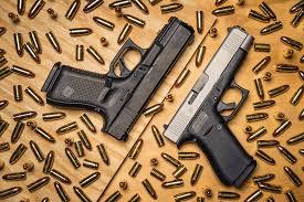 Glock 48 Vs 19 Wideners Shooting Hunting Gun Blog