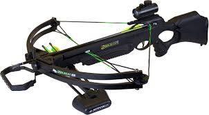 Barnett Crossbow Comparison Chart Barnett Wildcat C5 Review A Compound Crossbow Inspection