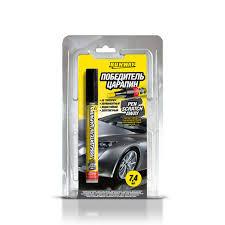 <b>RunWay Победитель царапин</b> RW6130 7.4мл карандаш купить в ...