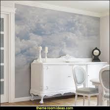 on cloud nine mural square wallpaper wall mural photo feature wall art wallpaper murals