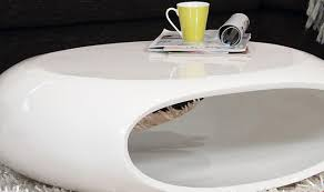 groovy round white lacquer coffee table bed and shower designer look 2 throughout lacquer coffee tables