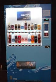 Harga Vending Machine Custom Jual VENDING MACHINE MINUMAN NONTUNAI CASHLESS BANK BRI Beli