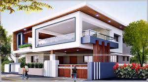 Best Home Design Front View Top 10 Home Front Elevation Double Story House Elevation Modern Home Elevation 2018