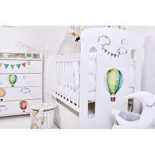 Купить <b>Кровать детская 120*60</b> (арт.74) МДФ маятник ...