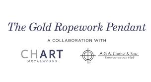 Chart Metalworks And A G A Correa Collaboration