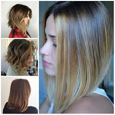 Balayage Short Hair Ideas For 2017 Best Hair Color Trends 2017
