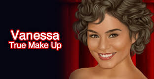 vanessa hudgens true make up