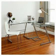 walker edison soreno 3 piece corner desk top reasons why minimalists should purchase one