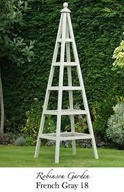 25 obelisks ideas garden obelisk