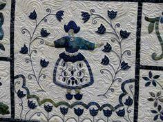 Dutch Treat | Quilts | Pinterest | Dutch and Blue quilts &  Adamdwight.com