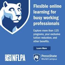Professional Athletes Foundation Education