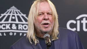 <b>Rick Wakeman: The</b> Yes name should have been retired when Chris ...