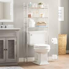 Image Amazing Wayfair Basics 2283 Wayfair Over The Toilet Storage Cabinets Wayfair