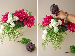 POLL Fake Plants And Flowers  Yes Or NoArtificial Flower Decoration For Home